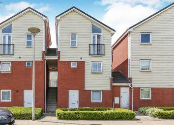 Thumbnail 2 bedroom maisonette for sale in Austin Street, Castle Vale, Birmingham