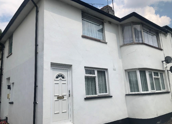 Thumbnail 2 bed maisonette to rent in Westmere Drive, London