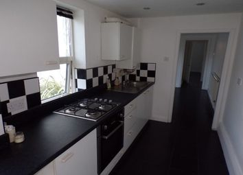 Thumbnail 1 bed flat to rent in Hazelwell Street, Birmingham