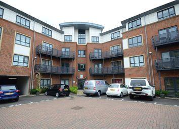 Thumbnail 1 bed flat for sale in Vulcan House, Wallis Square, Farnborough