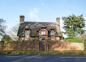 Thumbnail 3 bed detached house for sale in Mill Lane, Brockenhurst, Hampshire