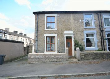 Thumbnail 3 bed terraced house for sale in Cyprus Street, Darwen