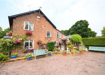 Thumbnail 2 bed cottage for sale in Hooton Green, Hooton, Ellesmere Port