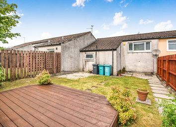 Thumbnail 3 bed terraced house for sale in Lime Crescent, Cumbernauld, Glasgow
