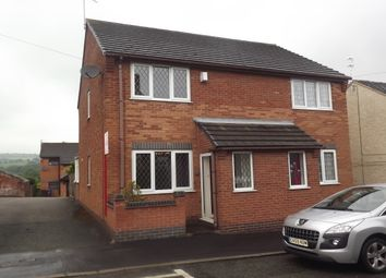 Thumbnail 2 bed property to rent in John Street, Biddulph