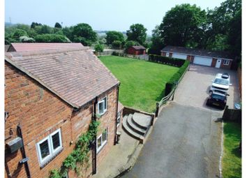 Thumbnail 5 bed property for sale in Smestow Lane, Smestow, Swindon