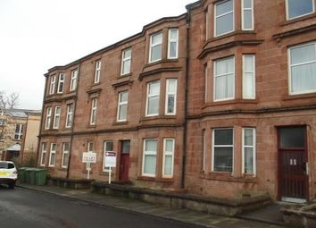 Thumbnail 1 bed flat to rent in Griqua Terrace, Bothwell, Glasgow
