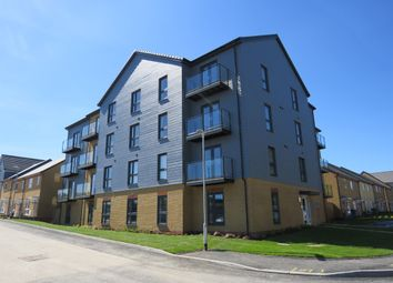 Thumbnail 1 bed flat for sale in Jubilee Street, Sittingbourne