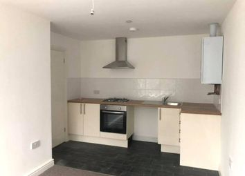 1 bed flat to rent in Dunraven Street, Tonypandy -, Tonypandy CF40