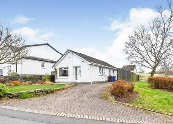 3 bed detached bungalow for sale in Lamberton Avenue, Stirling FK7
