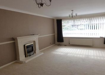 Thumbnail 2 bed detached bungalow to rent in York Crescent, Newton Hall, Durham