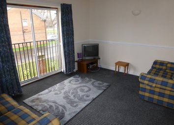 Thumbnail 1 bedroom flat to rent in Jackson House, Aspen Drive, Middlesbrough