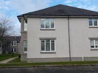 Thumbnail 2 bed flat to rent in Woodlands Avenue, Cults, Aberdeen, 9De