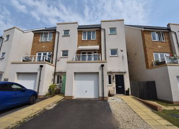Willowherb Road, Emersons Green, Bristol BS16. 4 bed semi-detached house