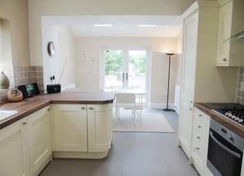 Thumbnail End terrace house to rent in Station Terrace, Penarth