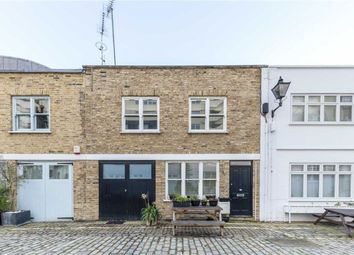 Thumbnail 3 bed flat to rent in Radnor Mews, London