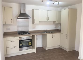 Thumbnail 2 bedroom flat for sale in Manx Close, Waterlooville, Hampshire