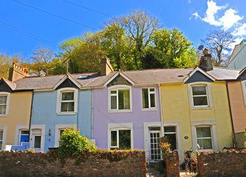 Thumbnail 2 bedroom terraced house for sale in Waterhead Terrace, Brixham Road, Kingswear, Dartmouth