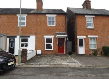 Thumbnail 3 bed terraced house to rent in Stanley Road, Wokingham, Berkshire