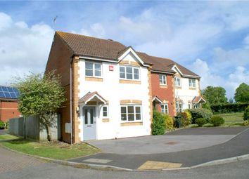 Thumbnail 3 bed detached house for sale in Lark Way, Emsworth, Hampshire