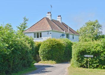 3 bed cottage for sale in Lymington Road, Brockenhurst SO42