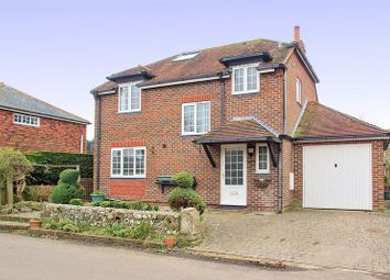 Thumbnail 3 bed detached house for sale in Prinsted Lane, Prinsted, Emsworth