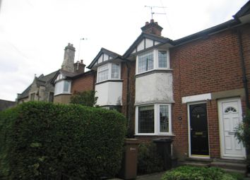 Thumbnail 2 bed property to rent in Rectory Lane, Chelmsford