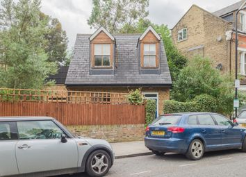 Thumbnail 3 bed flat to rent in Portland Rise, Finsbury Park, London
