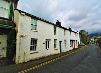 Thumbnail Cottage for sale in Borrowdale Road, Keswick, Cumbria