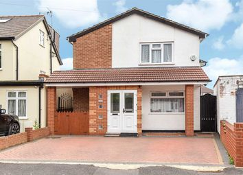 Thumbnail 4 bed property for sale in Elmsleigh Avenue, Queensbury, Harrow