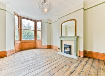 Thumbnail 3 bedroom flat to rent in Highbury Hill, London