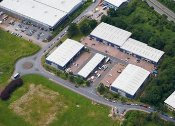 Thumbnail Industrial to let in Quadrant Centre, Gloucester