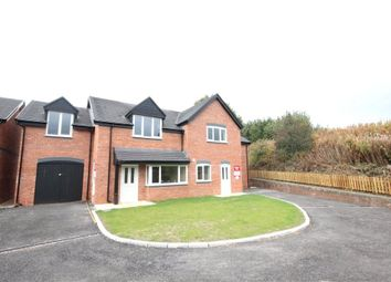 Thumbnail 3 bed semi-detached house to rent in River View Cottages, Newnham Bridge, Tenbury Wells, Worcestershire
