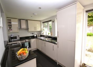 Thumbnail 3 bed end terrace house to rent in East End Road, East Finchley