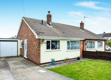 Thumbnail 2 bed bungalow for sale in Bryn Morfa, Bodelwyddan, Rhyl