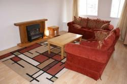 Thumbnail 2 bed flat to rent in Great Northern Road, Woodside, Aberdeen