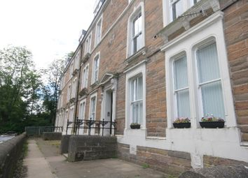 Thumbnail 4 bed flat to rent in Forebank Terrace, City Centre, Dundee