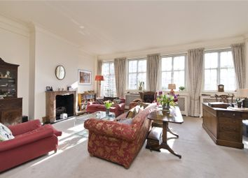 Thumbnail 4 bedroom property for sale in Stafford Court, Kensington High Street, London