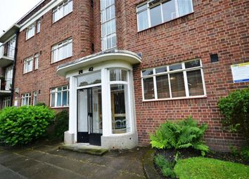 Thumbnail 2 bed flat to rent in Appleby Lodge, Fallowfield, Manchester, Greater Manchester
