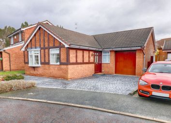 Thumbnail 3 bed bungalow for sale in Hereford Avenue, Great Sutton, Ellesmere Port