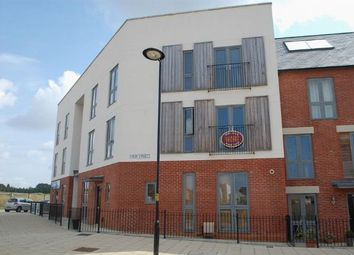 Thumbnail 2 bedroom flat to rent in High Street, Upton, Northampton