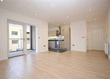Thumbnail 2 bed flat to rent in Thornbury Way, London