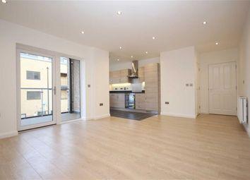 Thumbnail 2 bedroom flat to rent in Thornbury Way, London