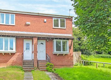 2 bed town house to rent in Fairmead Close, Mapperley, Nottingham NG3