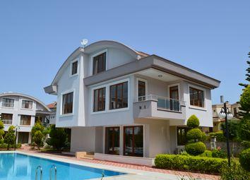 Thumbnail 1 bed villa for sale in Belek Mah., Mehmet Akif Ersoy cd., Serik, Antalya Province, Mediterranean, Turkey