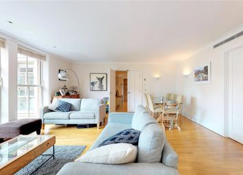 Thumbnail 2 bed flat for sale in Mathison House, Coleridge Gardens, London