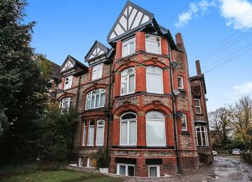 Thumbnail 2 bed flat to rent in Lapwing Lane, Didsbury, Manchester