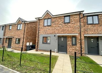 Thumbnail 3 bed semi-detached house to rent in Elm Gardens, Darlington