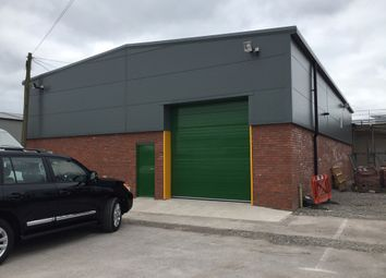 Thumbnail Office to let in Unit 4, Huntsbank Works, Crewe Road, Wistaston, Cheshire