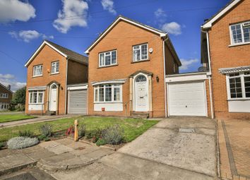 Thumbnail 3 bedroom detached house for sale in Georgian Way, Llanishen, Cardiff